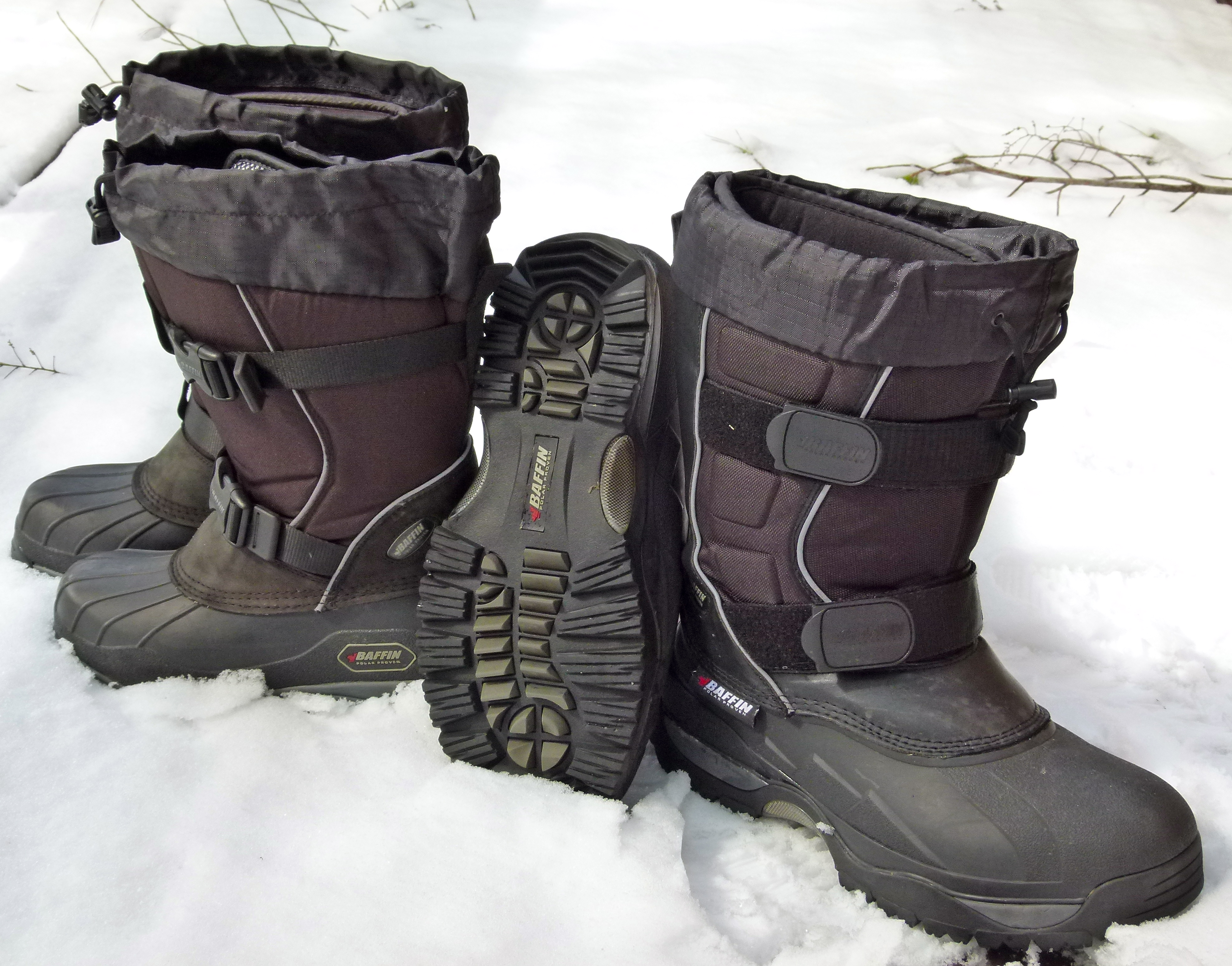 Best Baffin Snowmobile Boots Product Review