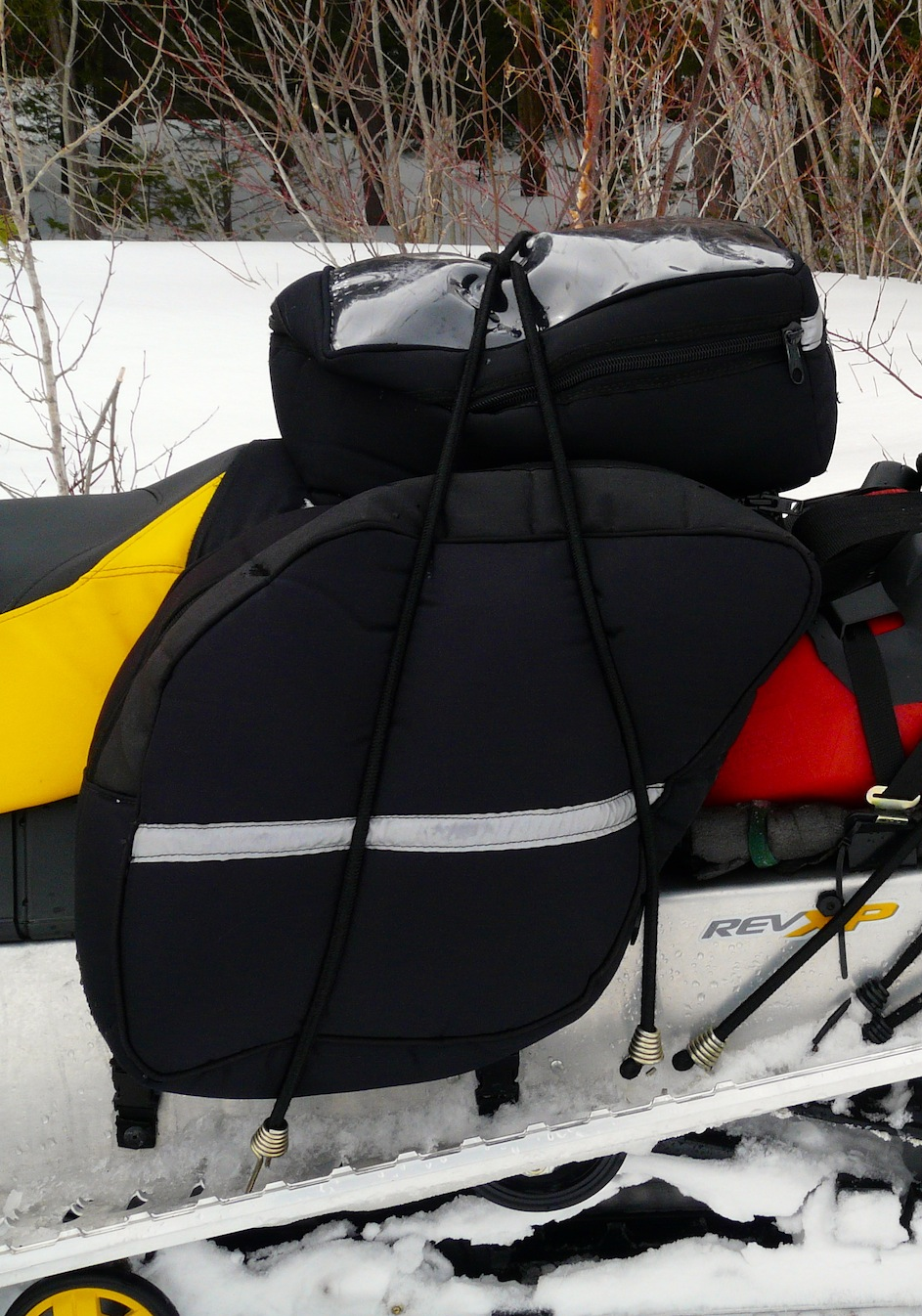 Snowmobile Saddlebags Best Product Review