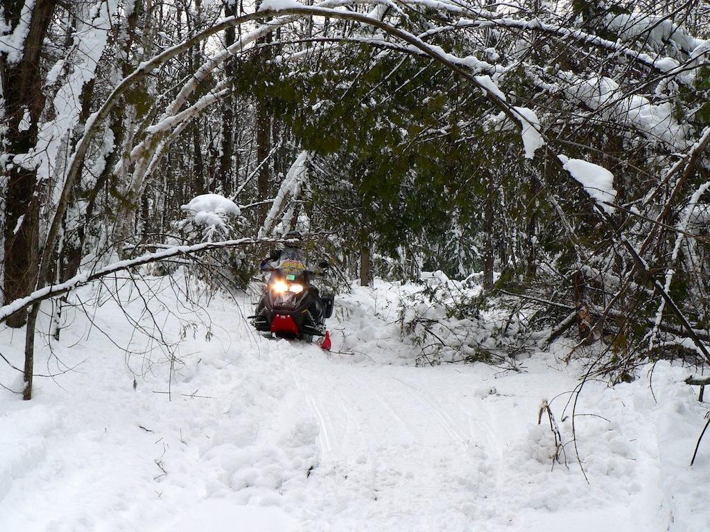 Under Prepping Snowmobile Trails Top 10 Clues