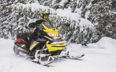 Ski-Doo LED Headlight Best Product Review