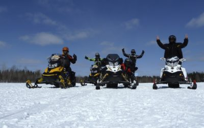 Buy Used Snowmobiles Shopping Tips