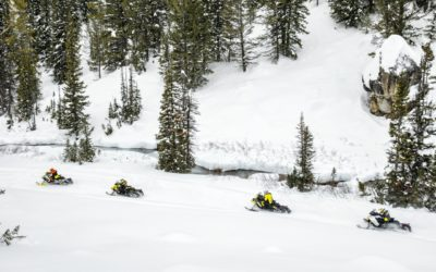 Buying The Right Snowmobile For You