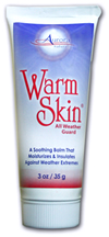 Warm Skin All Weather Guard Snowmobile Product Review