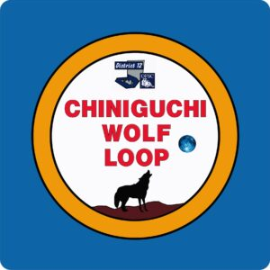 snowmobile northeastern ontario loops - Chiniguchi Wolf Loop