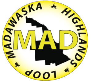snowmobile bancroft ontario MAD Logo_1