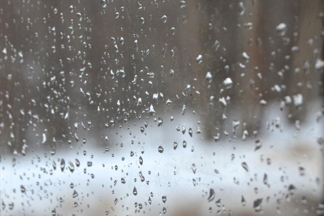 Snowmobile Rain Riding Best Advice & Video