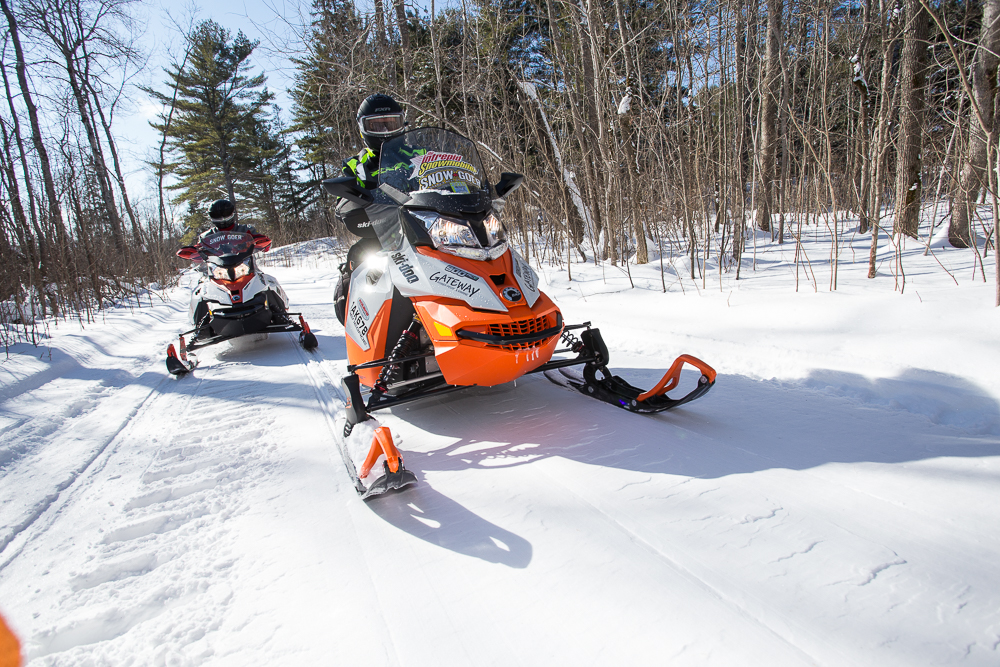 More Handy Snowmobile Tour Products