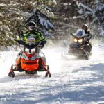 3 Day Snowmobile Tour Blitz Rides / Intrepid Snowmobiler