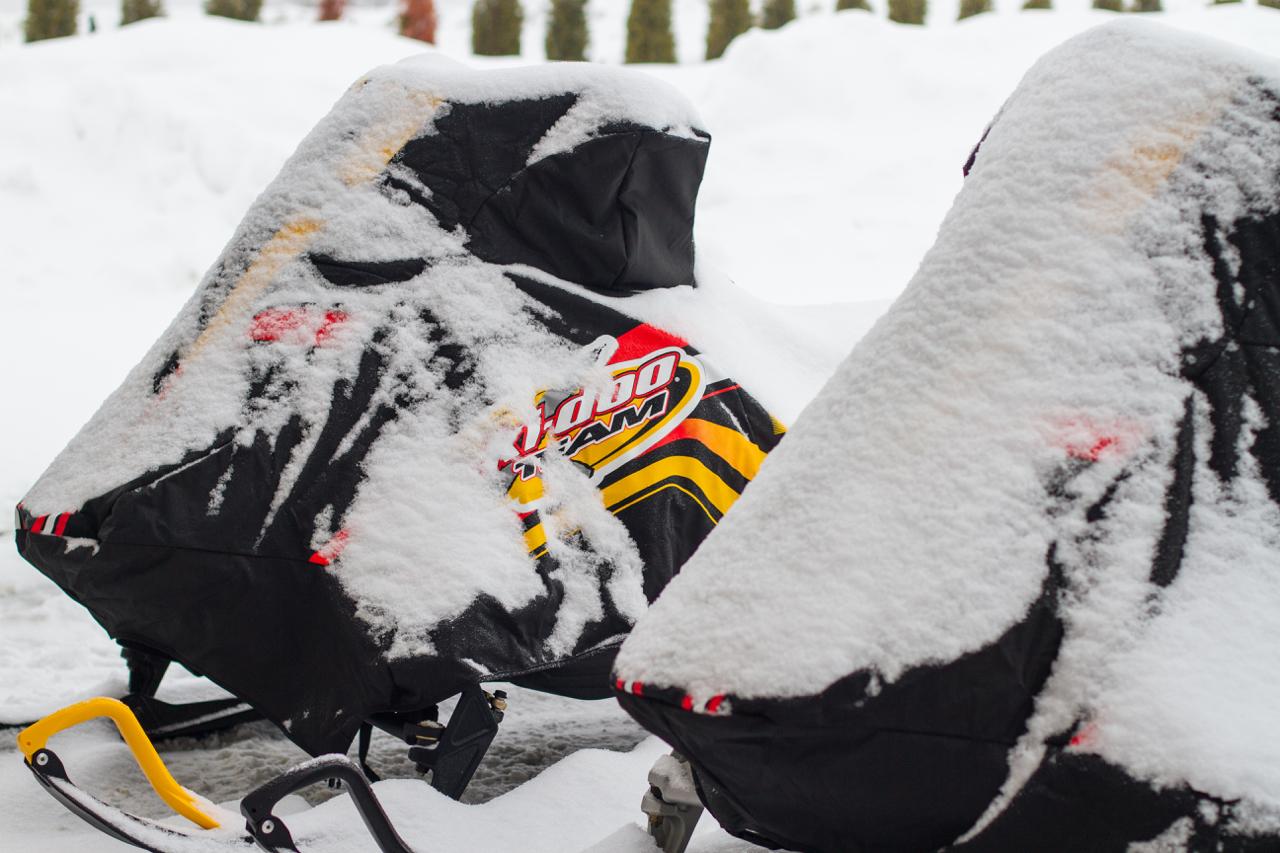 Snowmobile Christmas Gifts & Stocking Stuffers