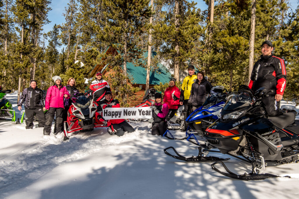 new years snowmobiling resolutions
