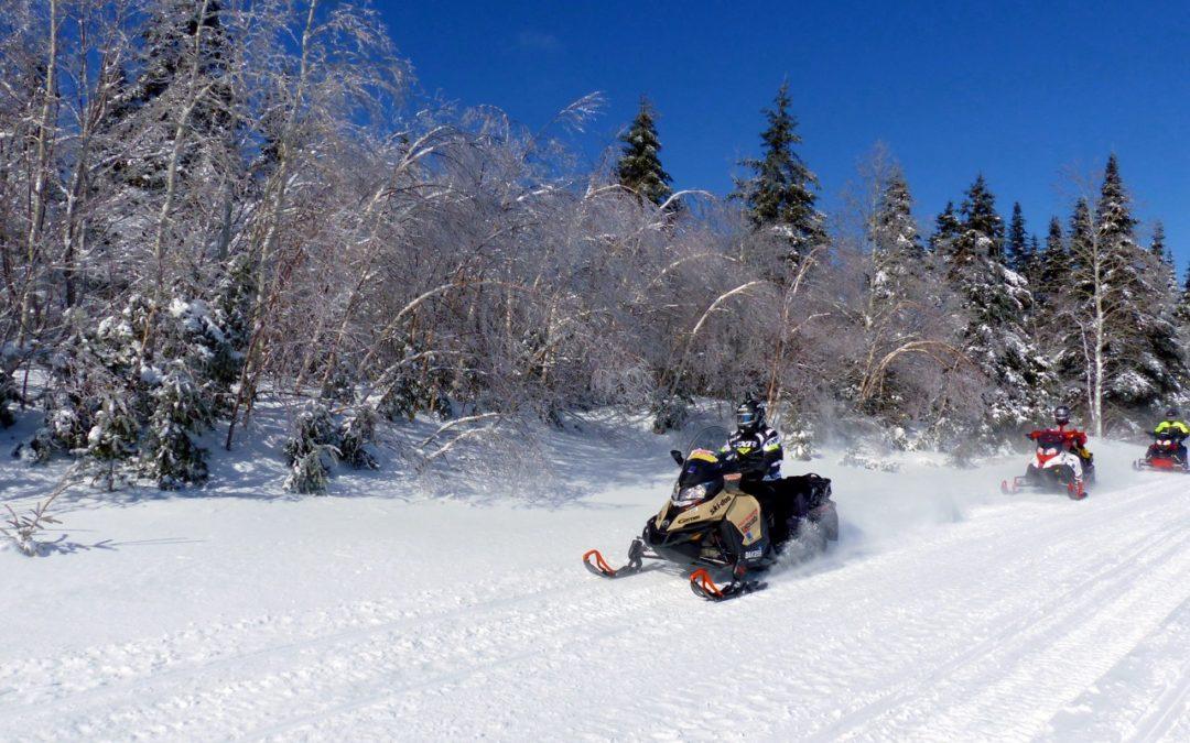 Thinking Like Pros Trail Riding Tips