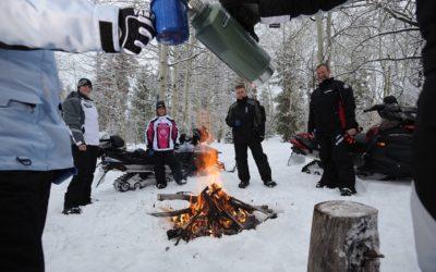 Popular Ontario Snowmobile Clubhouses